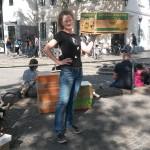 Anpacken bei Basaren und Flohmarkt