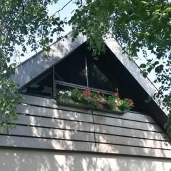 Balkon und Fenstersicherungen