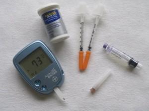 Diabetes-Zübehör