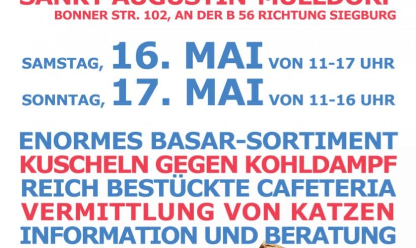 Einladung zum Mai-Fest