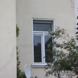 Fensterrahmen im Altbau