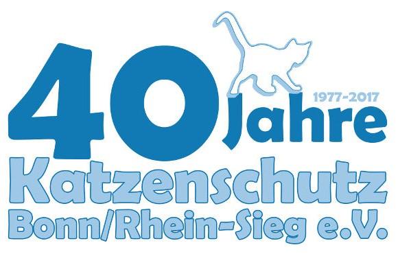 50 Jahre Katzenschutz Bonn/Rhein-Sieg e.V.