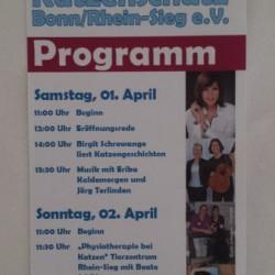 Unser Programm!