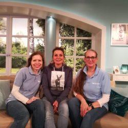 TV-Tipp: Tiere suchen ein Zuhause am 31.03.2019