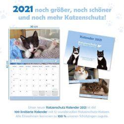 Kalender 2021 – Jetzt bestellen und rechtzeitig zum Fest erhalten