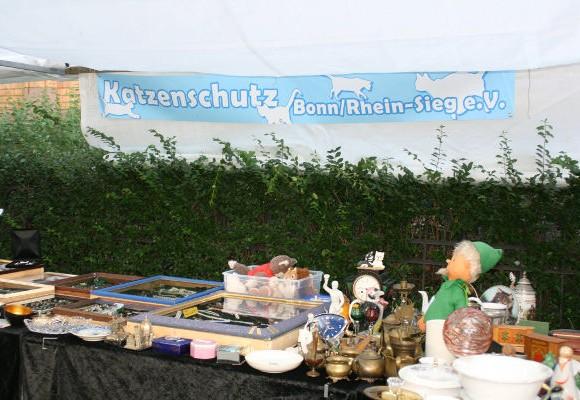 Rhein-Antik Markt
